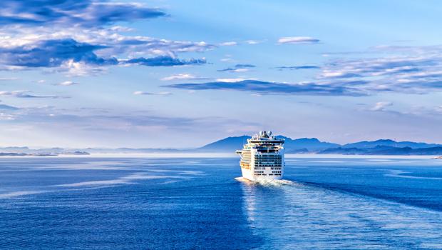 Crucero Costa Cruceros