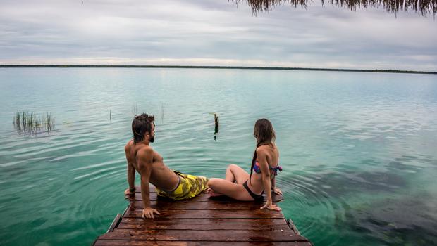 Vacaciones Riviera Maya