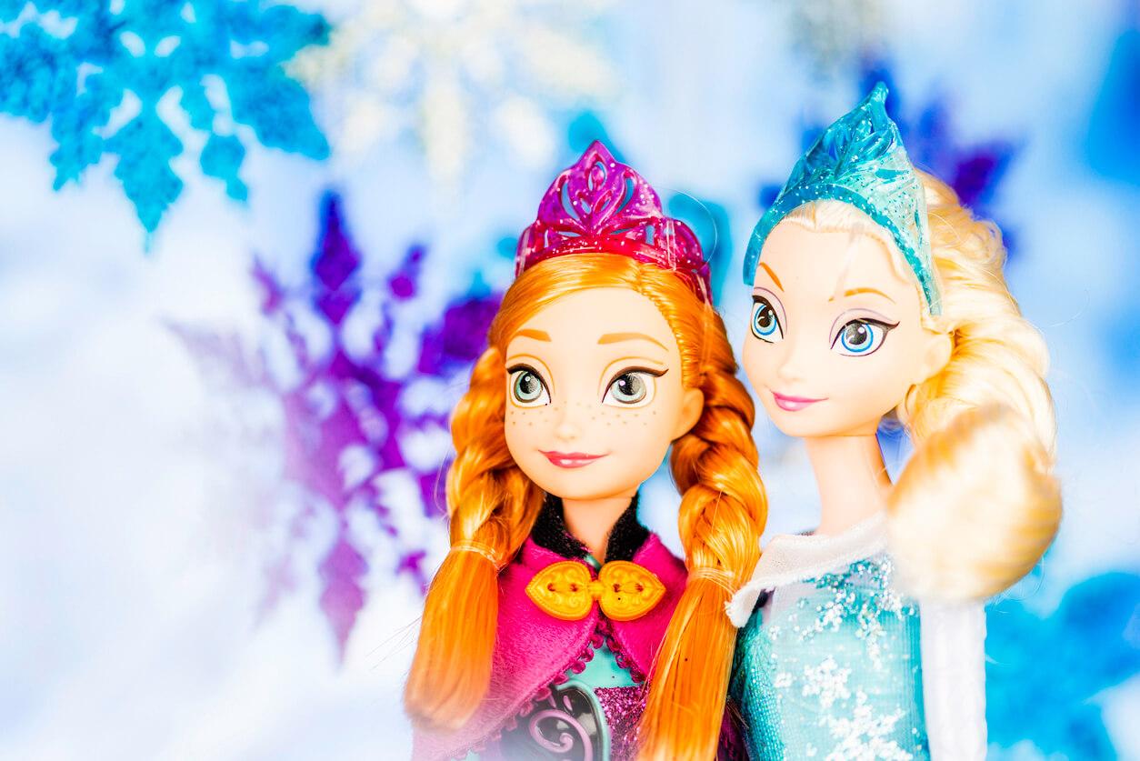 Verano mas Frozen en Disney
