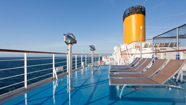 Flota Costa Cruceros