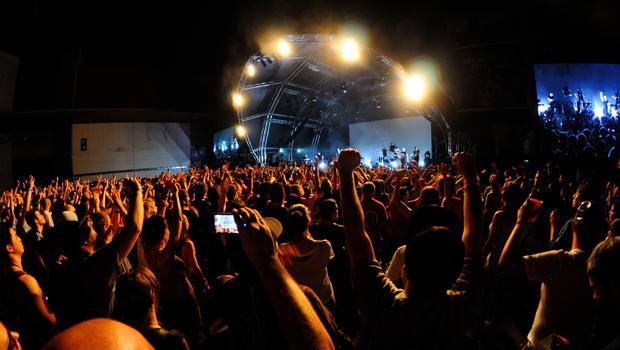 Festival de Barcelona