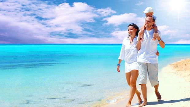 Turismo de playa