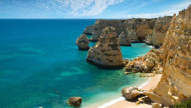 Algarve portugues