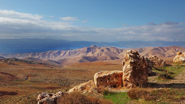 Desierto Israeli