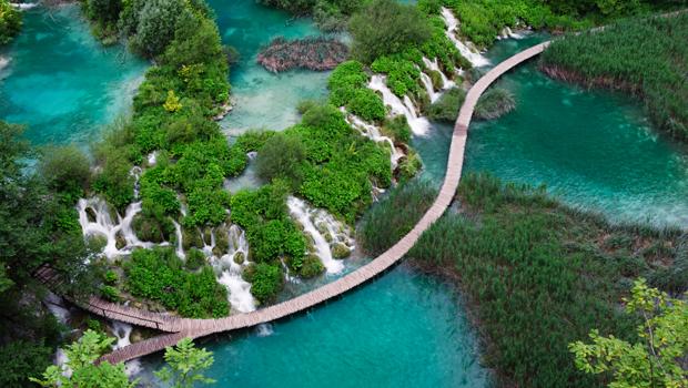 parque croata