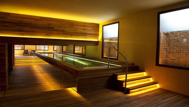 piscina Urso Spa by Natura Bissé