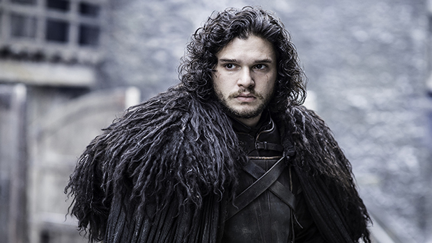 John Snow - Juego de tronos