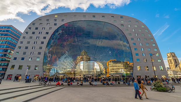 Markthal Rotterdam1