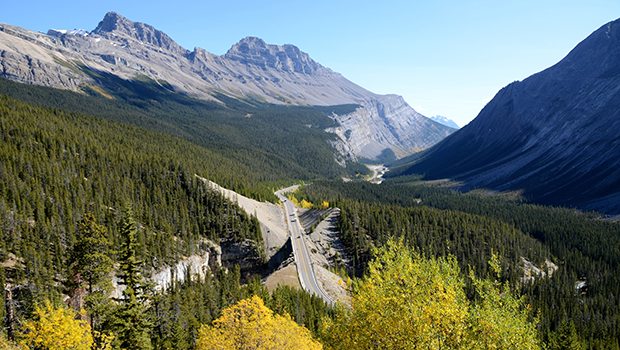 a icefield parkway 1