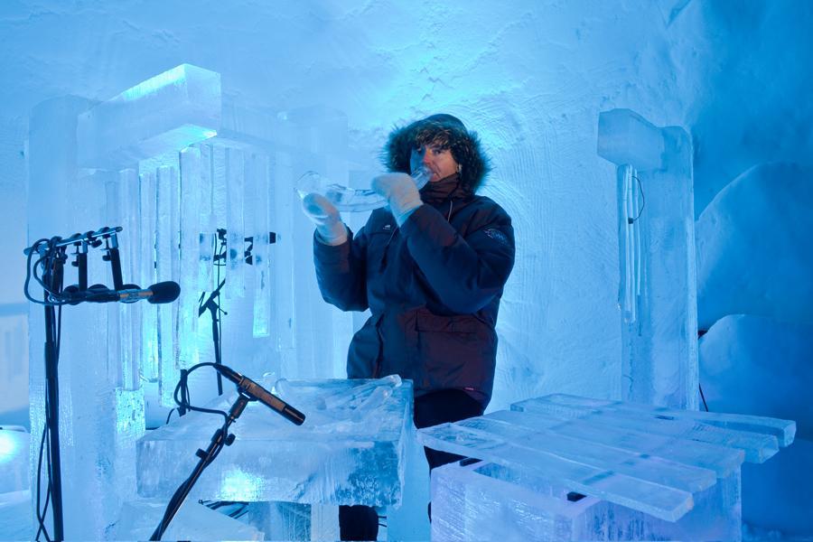 Ice-Music-Festival