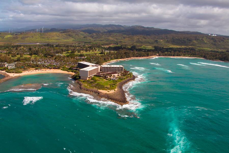 Turtle Bay Resort Hawai