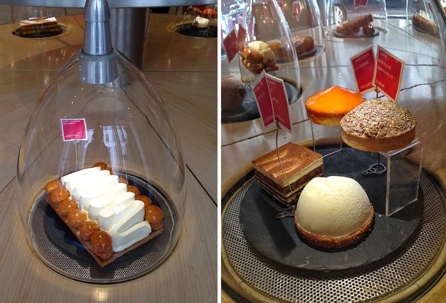 La pâttiserie des rêves