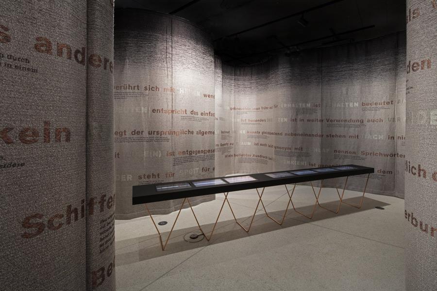 Museo GRIMMWELT / Foto: J.Bitter