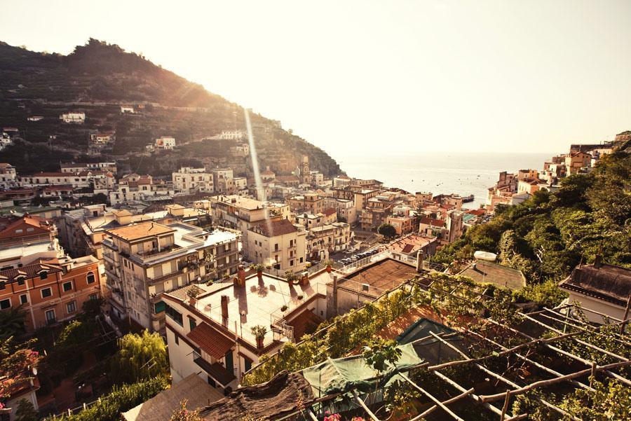 Minori (provincia de Salerno)
