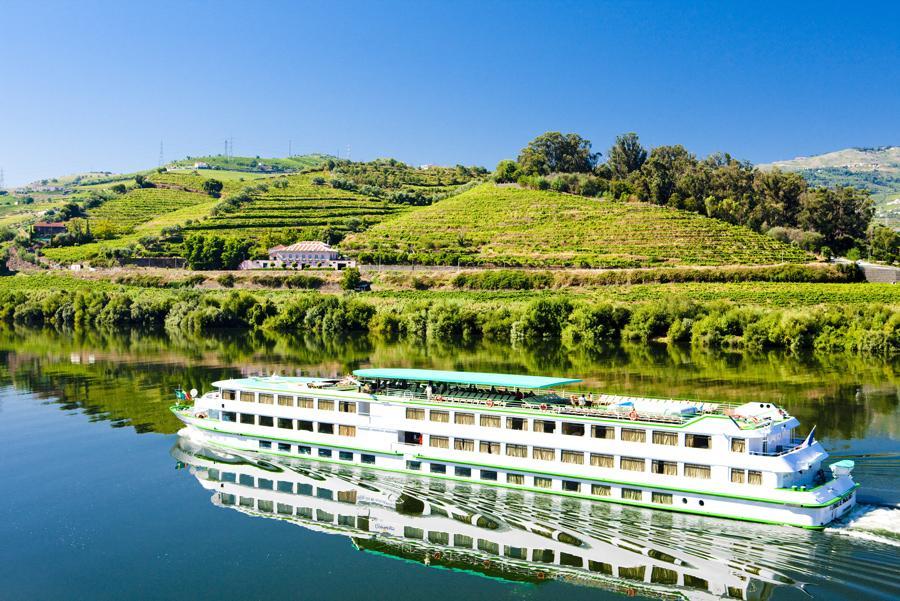 Crucero por el Valle del Duero.