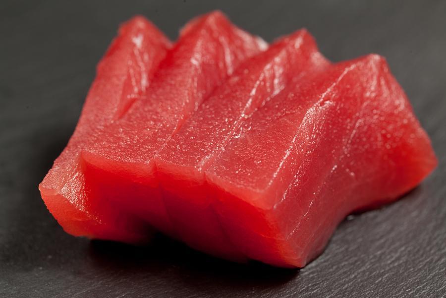 La calidad de la materia prima es la base. Atribución: Sushi Artist.