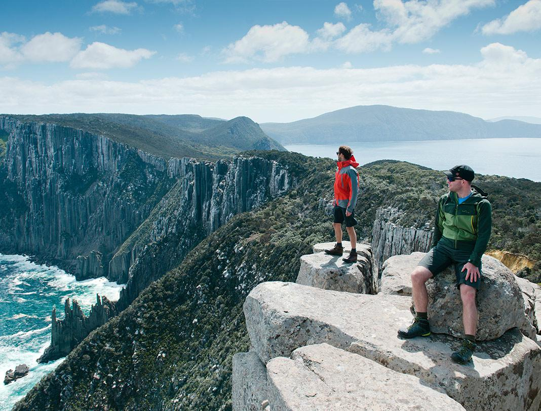 Viaje Tasmania