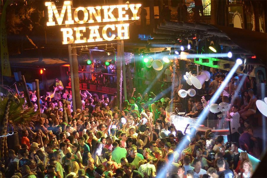 Monkey Club Tenerife
