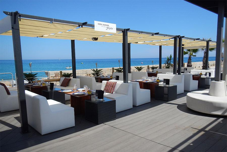 Boo Beach Club Barcelona