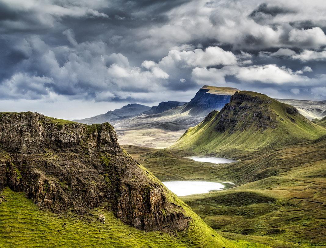 oferta viaje escocia