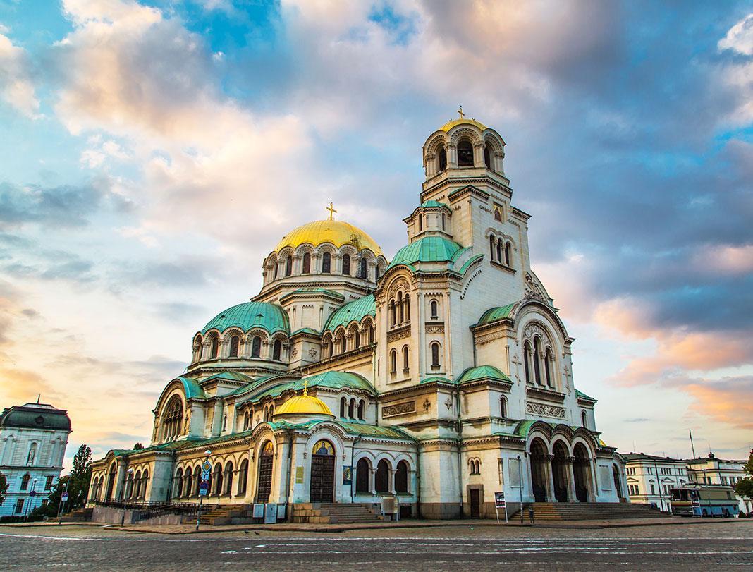 oferta bulgaria viajes carrefour