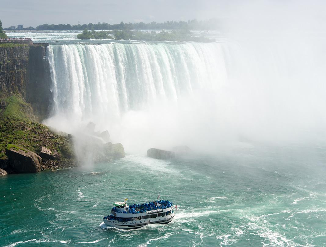 Cataratas Niagara Oferta Canada