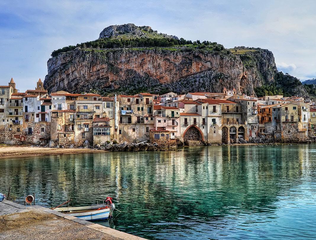 ruta sicilia
