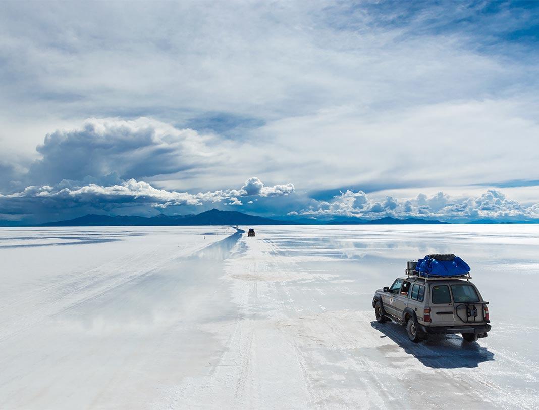 Viaje Bolivia