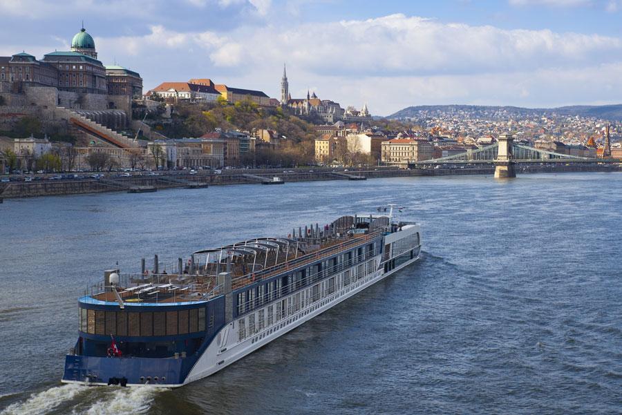 crucero europa central