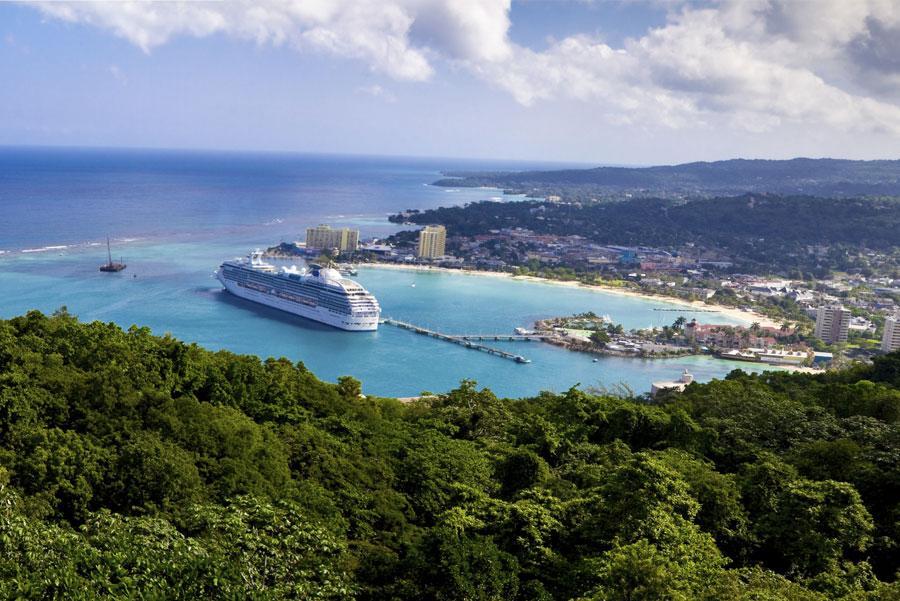 crucero caribe navidad