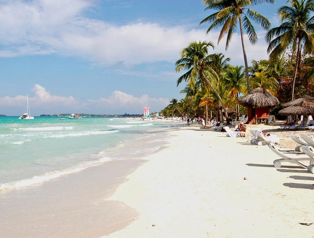 Viaje barato Jamaica