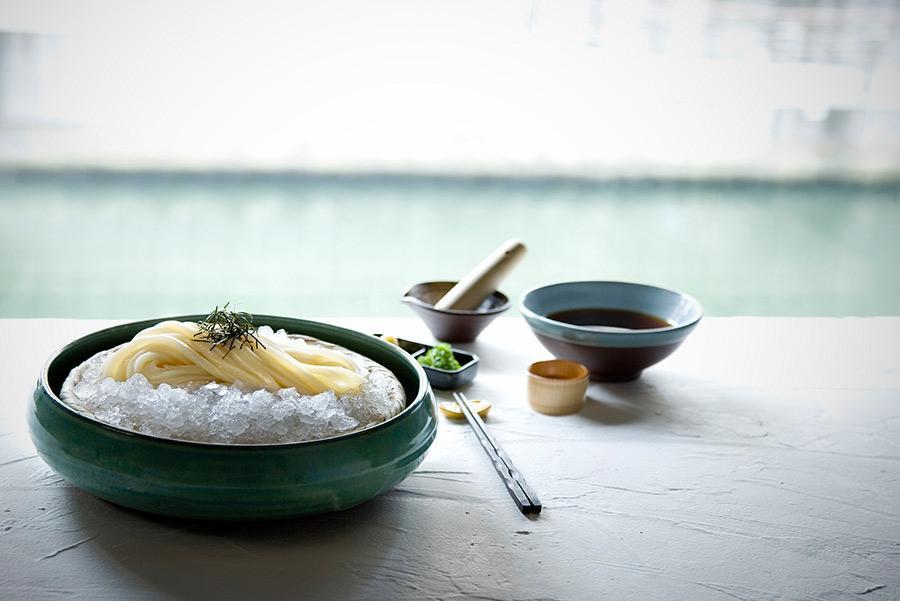 Noodles de TsuruTonTan