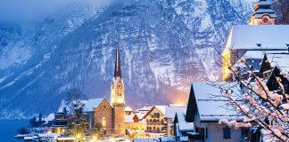 Pueblos Navidad