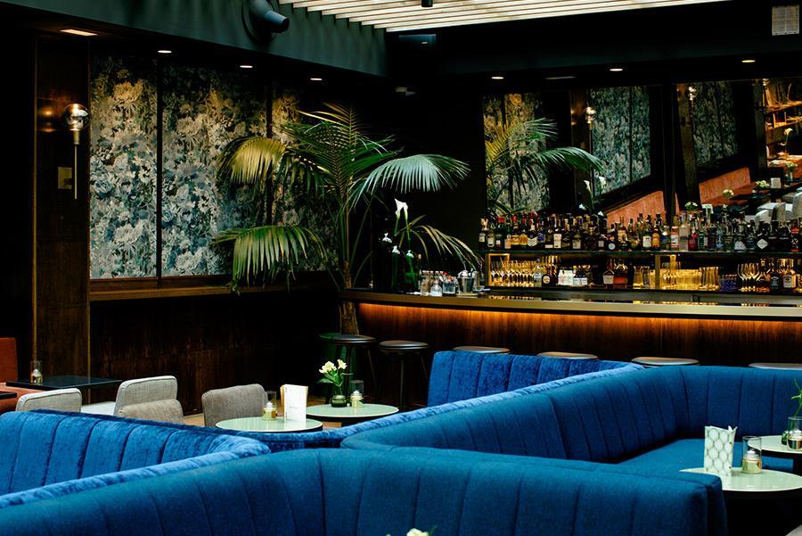 Hermosos y Malditos, Hotel TÓTEM Madrid. Crédito de la foto: ©Pablo Gómez Ogando