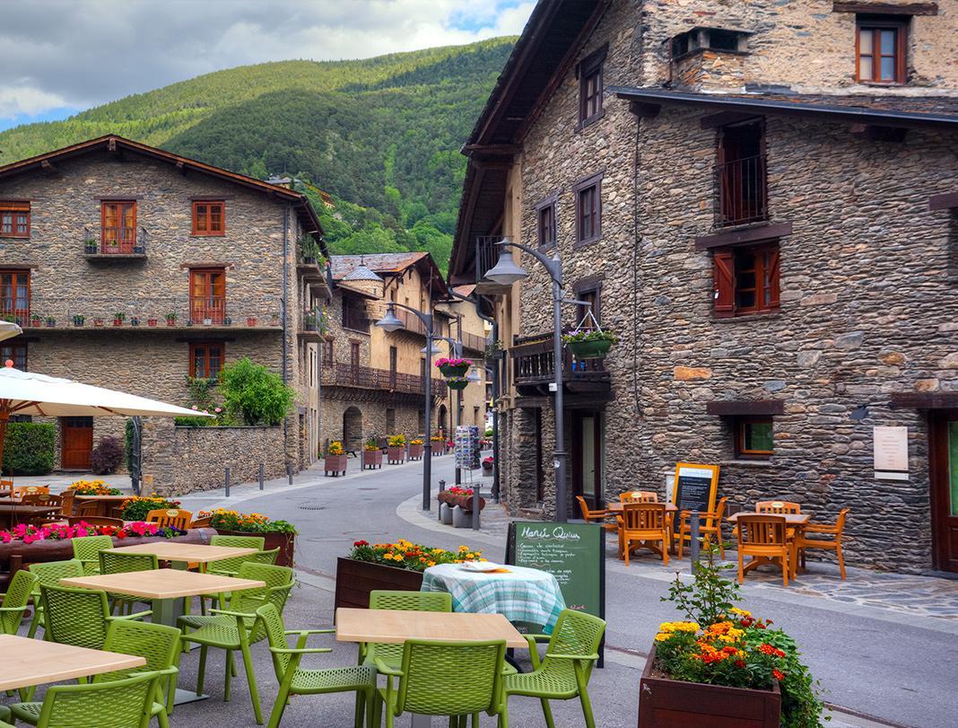 Viaje a Andorra