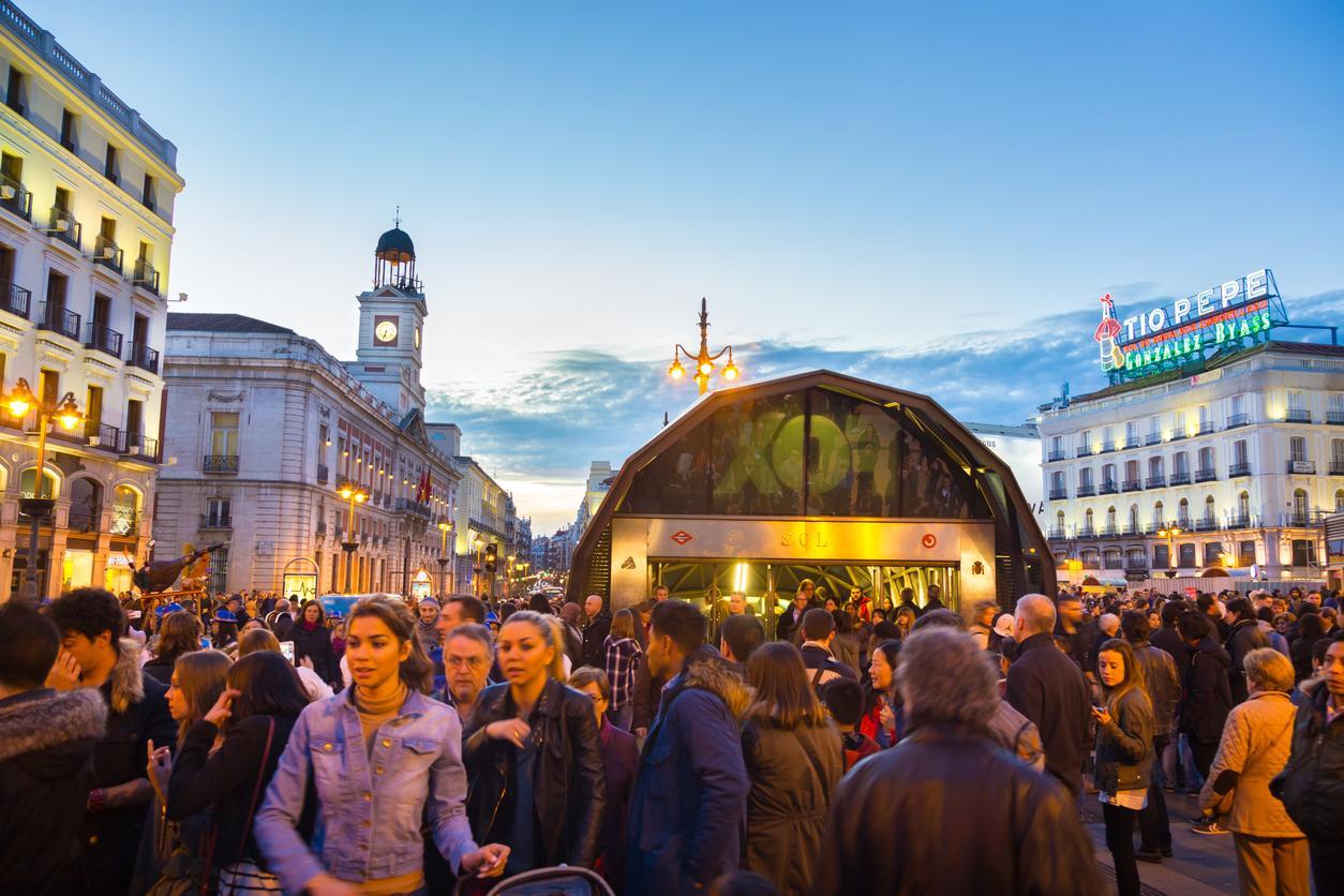 Eventos Madrid