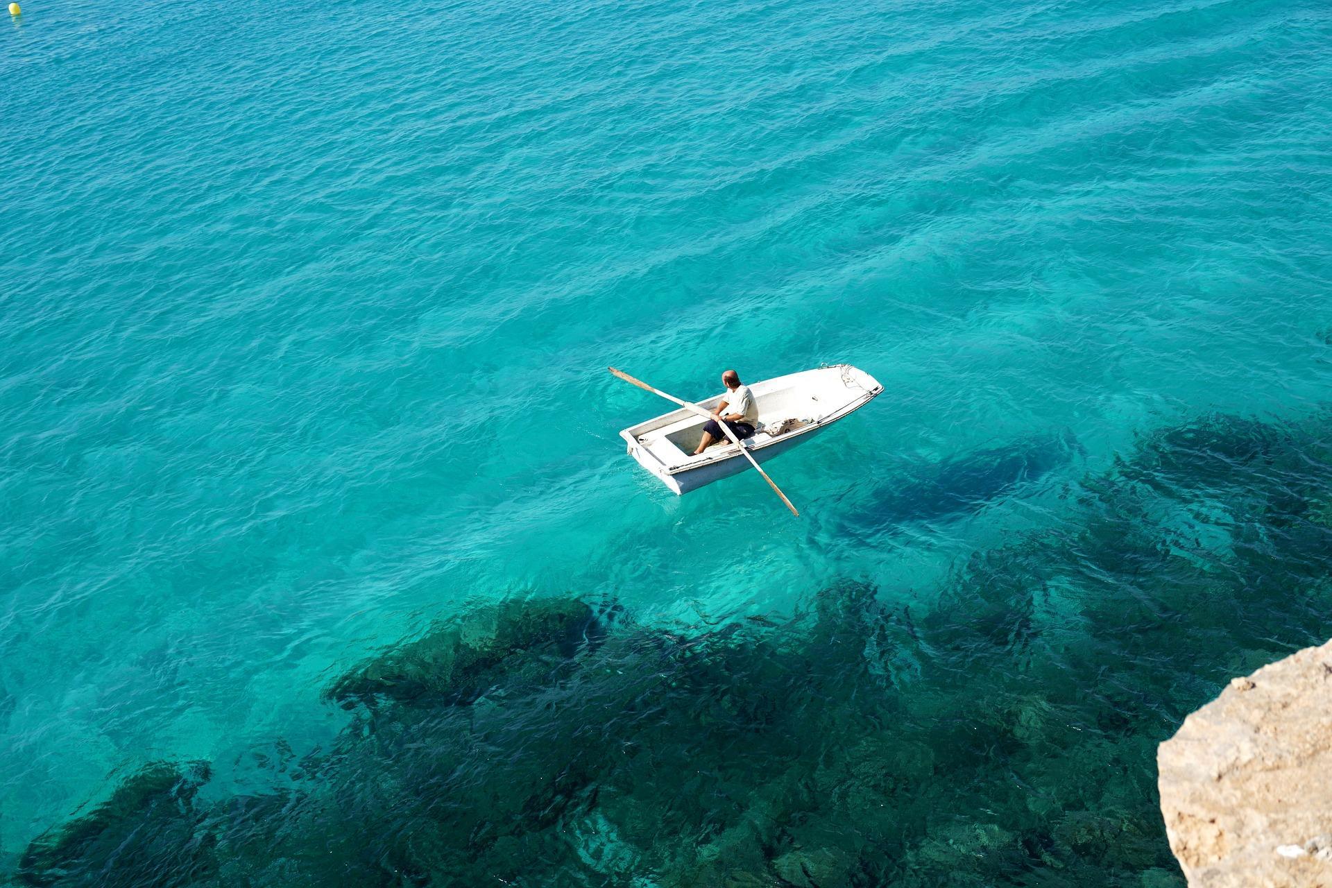 Formentera Viajes Carrefour