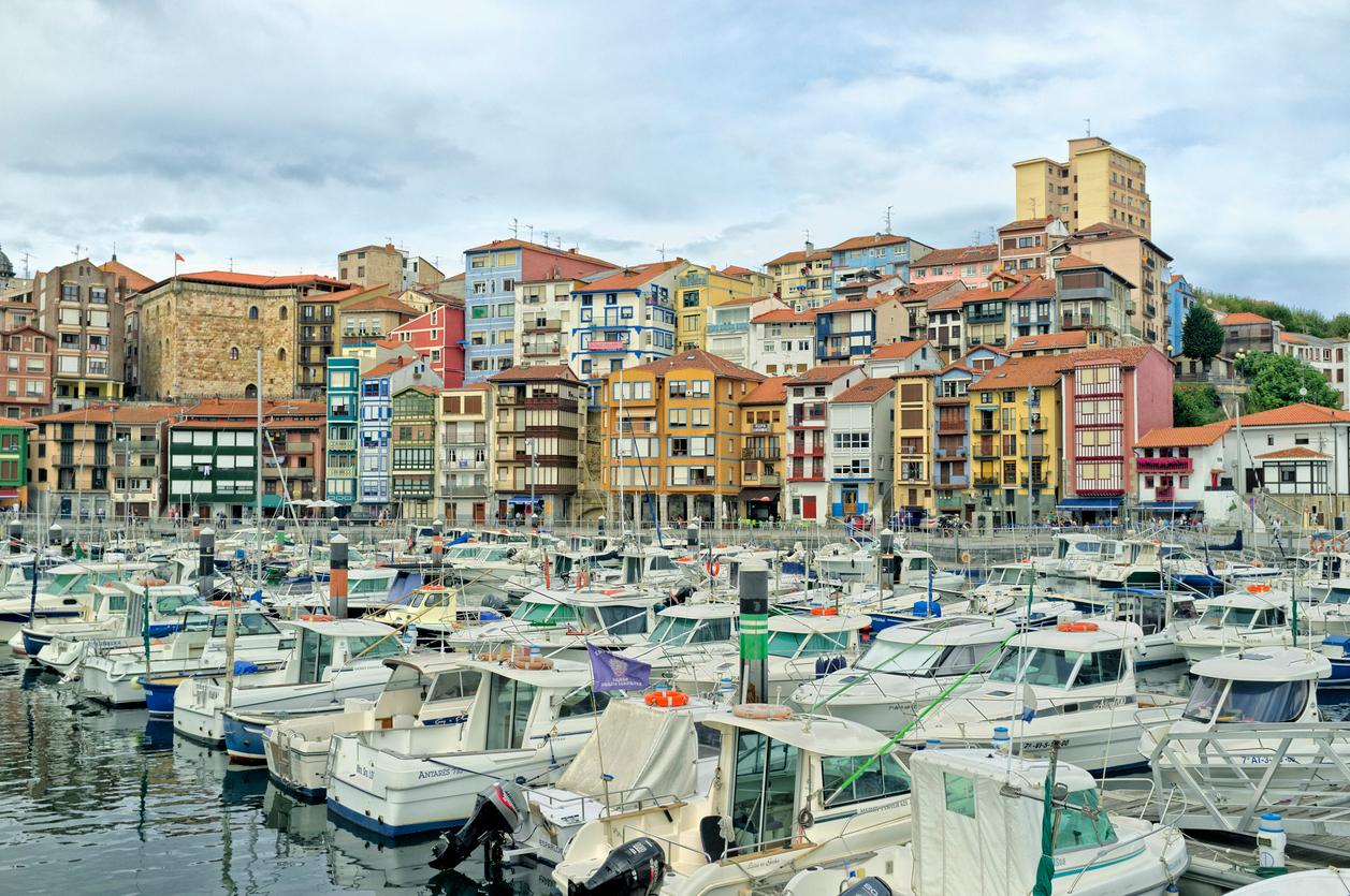 Bermeo, Euskadi