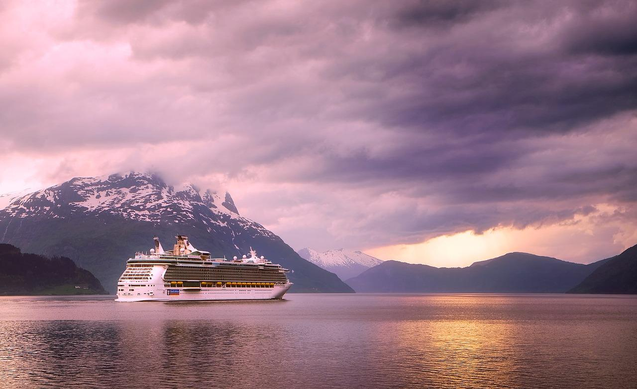 crucero fiordos noruegos viajes carrefour