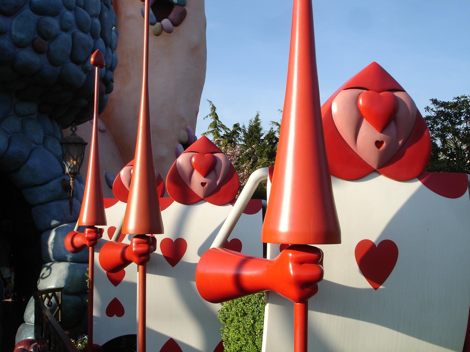Disneyland París, visitar