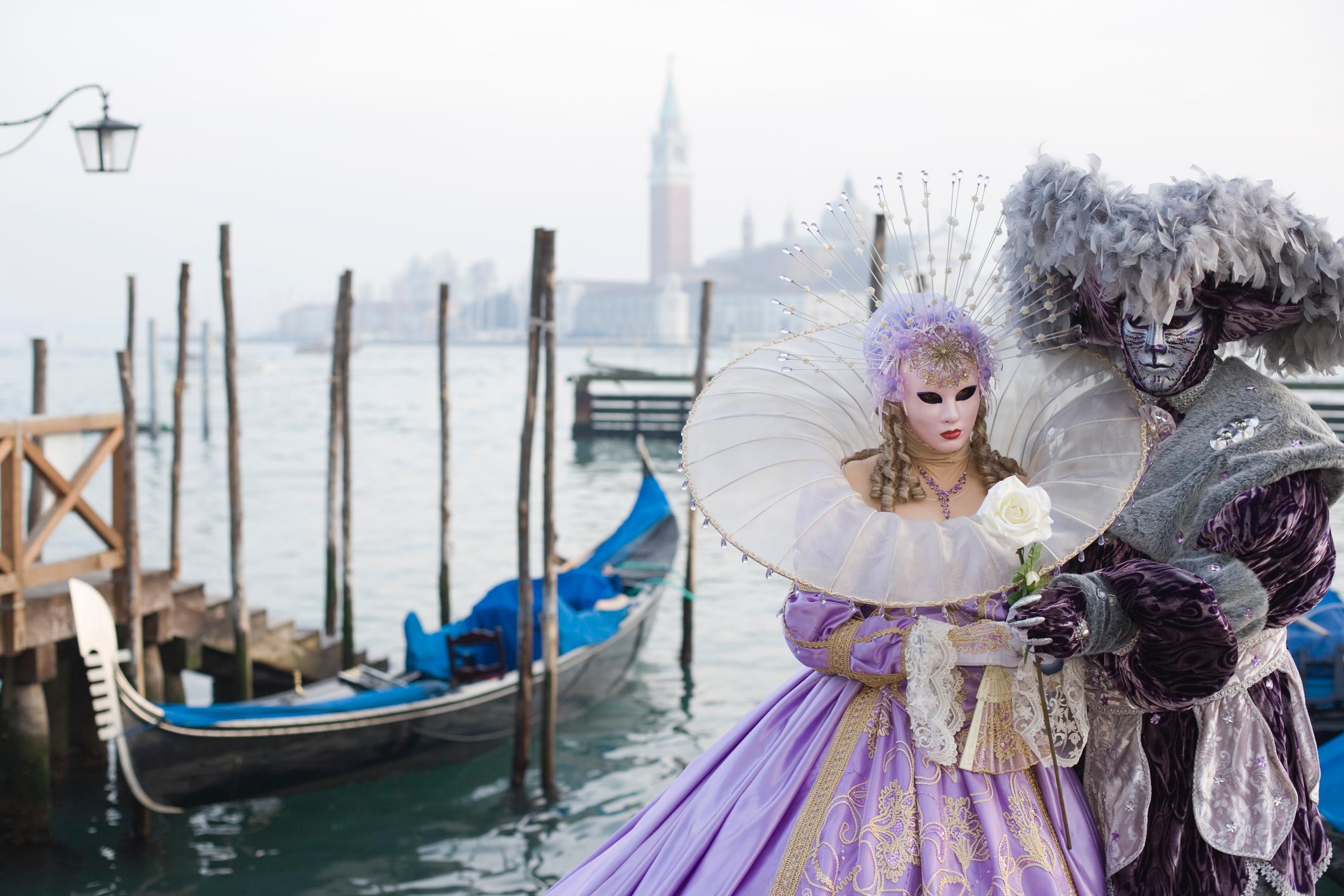 Vivir el carnaval de Venecia: recomendaciones para pasarlo genial