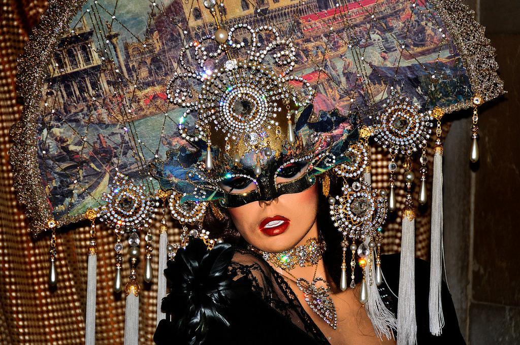 Una escapada a venecia en carnaval un viaje nico - Dias de apertura puerto venecia 2017 ...