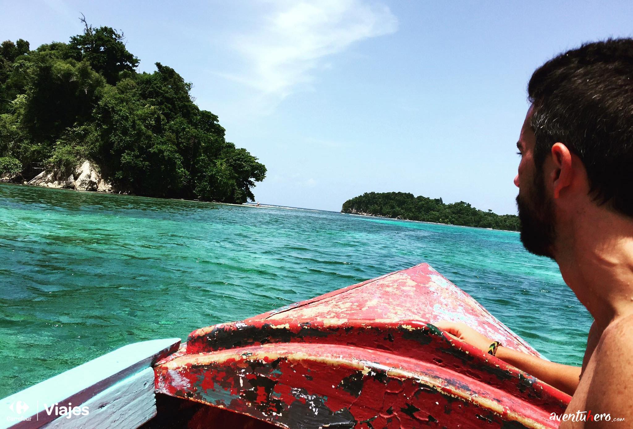 Aventuhero - Adentrandonos en Monkey Island. Jamaica