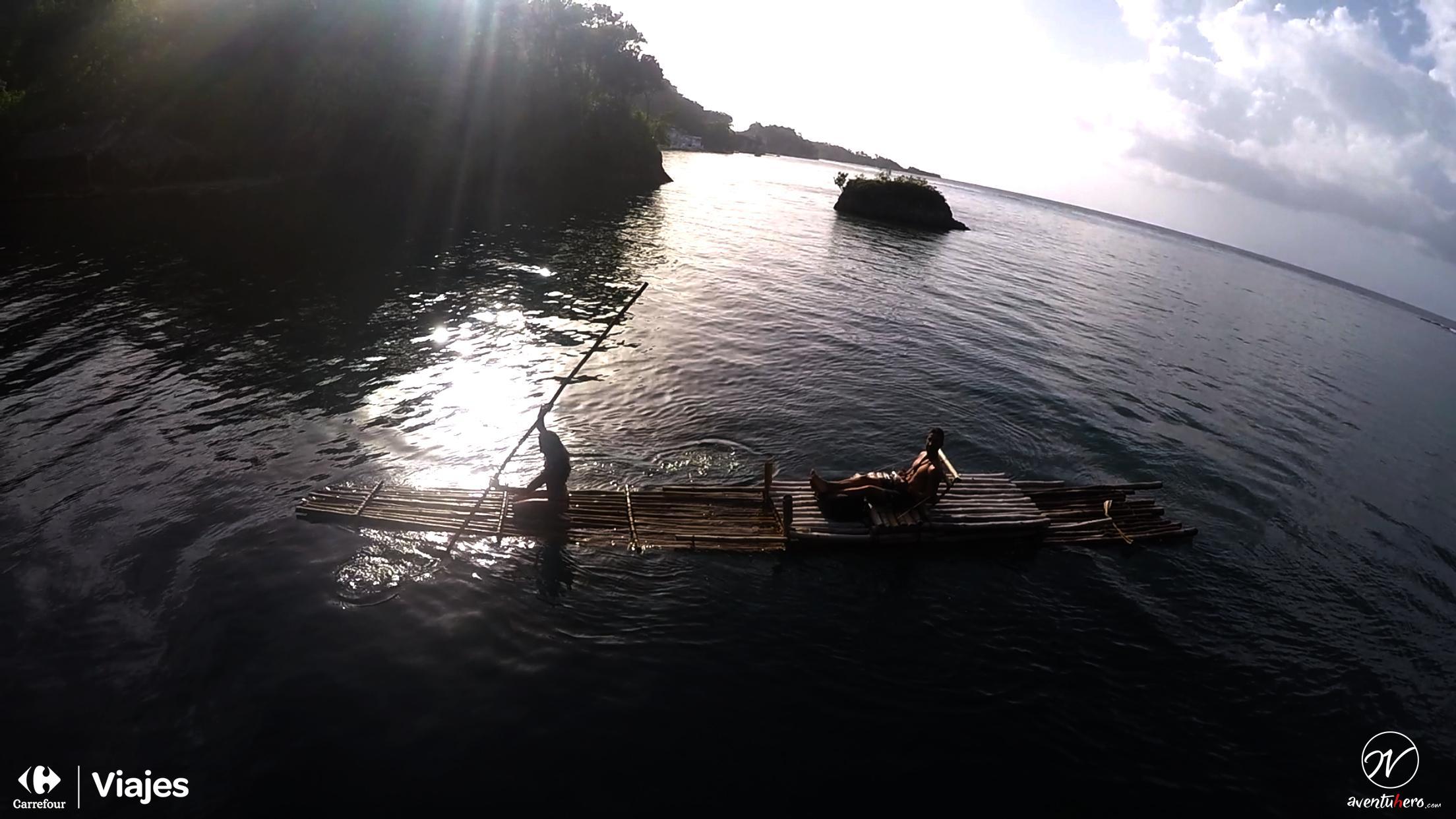 Aventuhero Jamaica Blue Lagoon 3