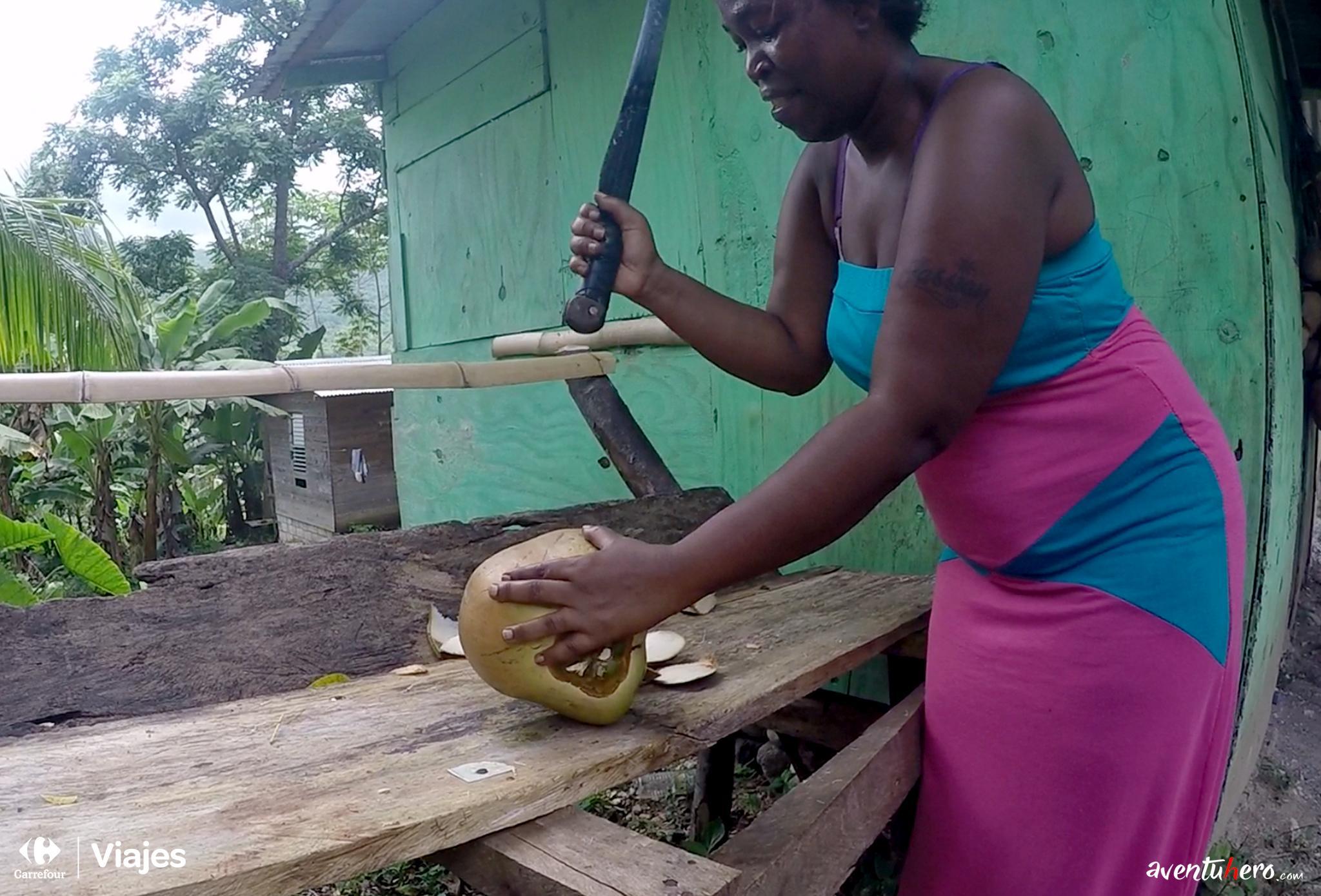 Aventuhero Jamaica Michelle