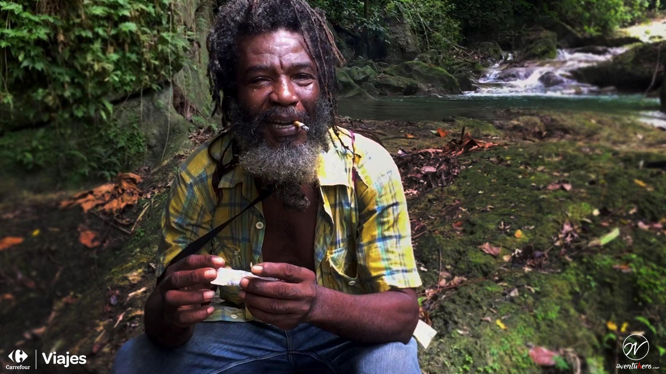 Aventuhero Jamaica Rennie