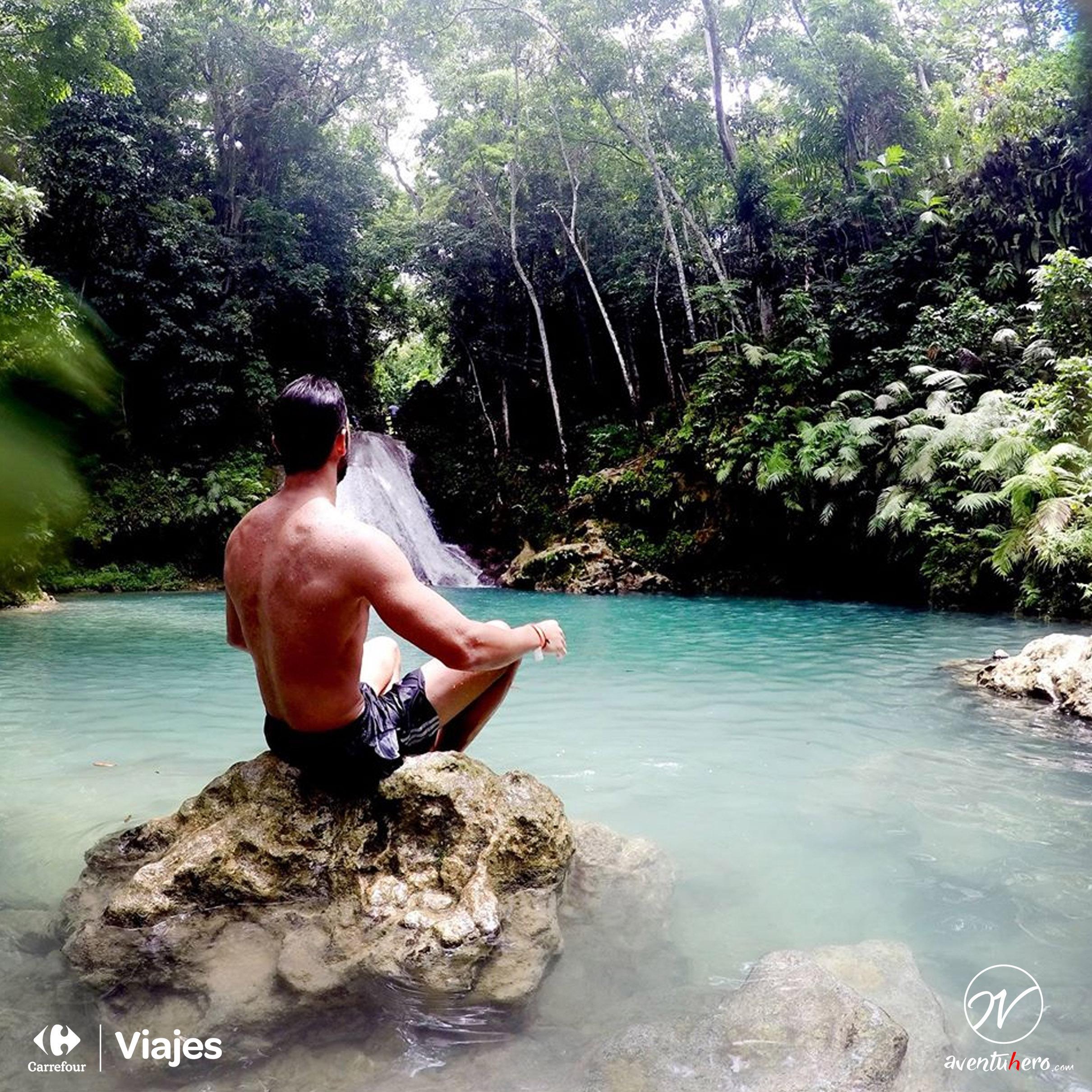 Aventuhero Jamaica Roca Rio