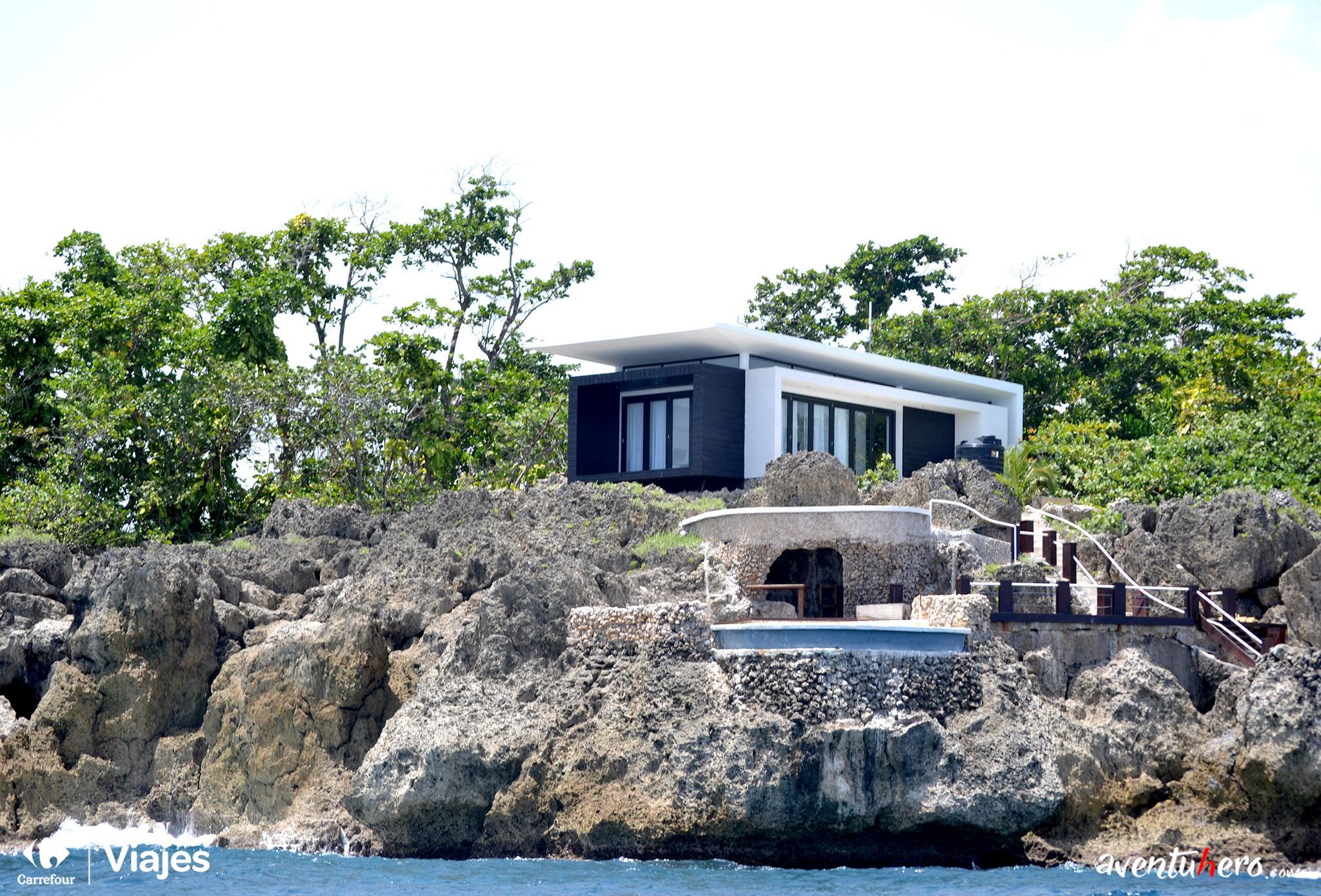 Aventuhero -¿También quieres una casa en Jamaica?