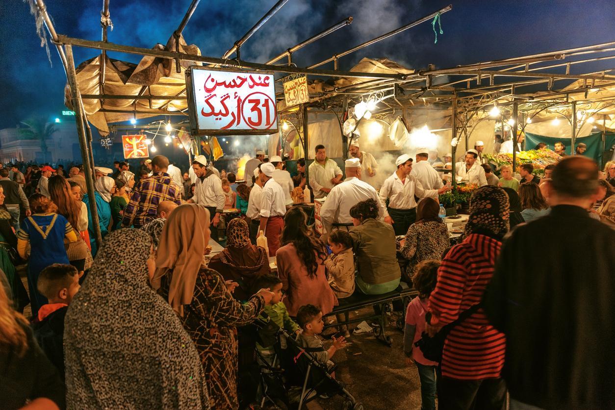 Gastronomía Marruecos, oferta viaje