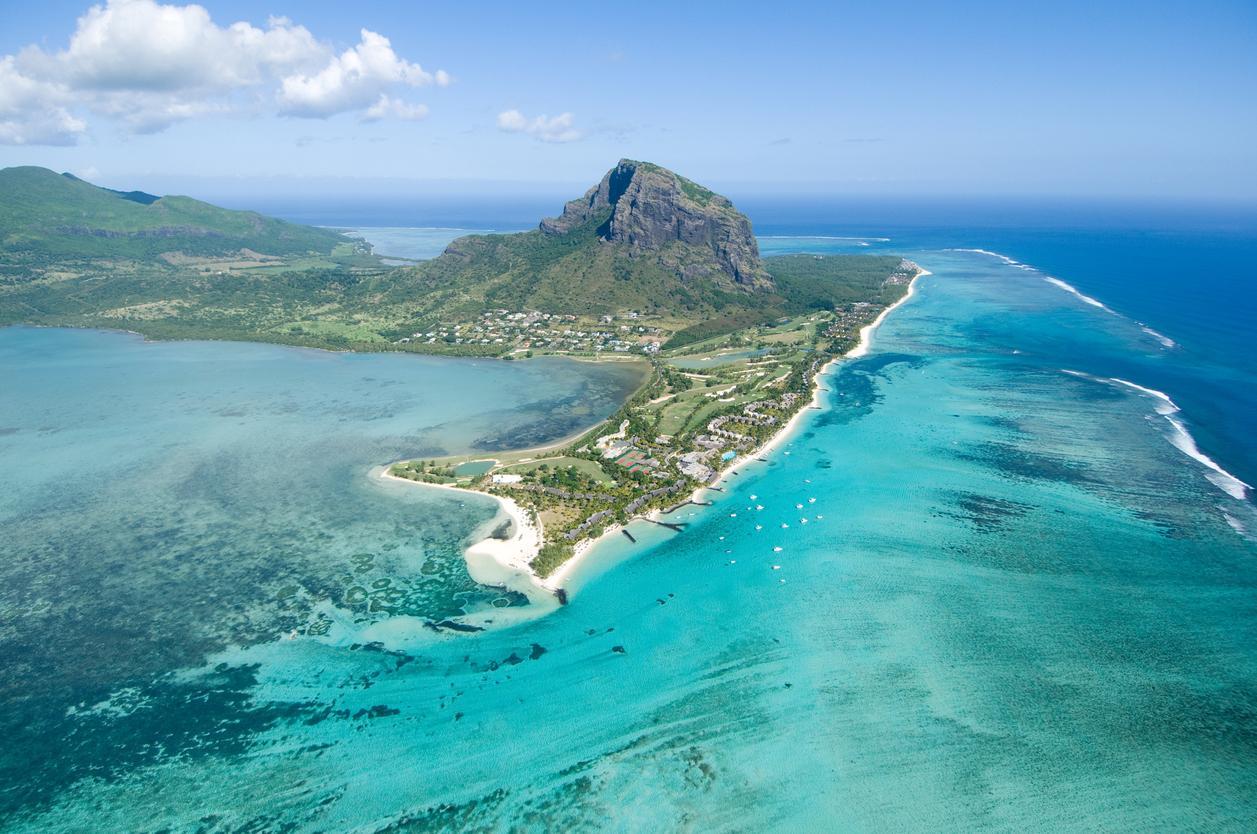 Islas Mauricio Barato
